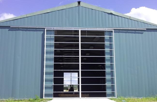 Pole Barn Sliding Doors Gallery Doors Design Modern
