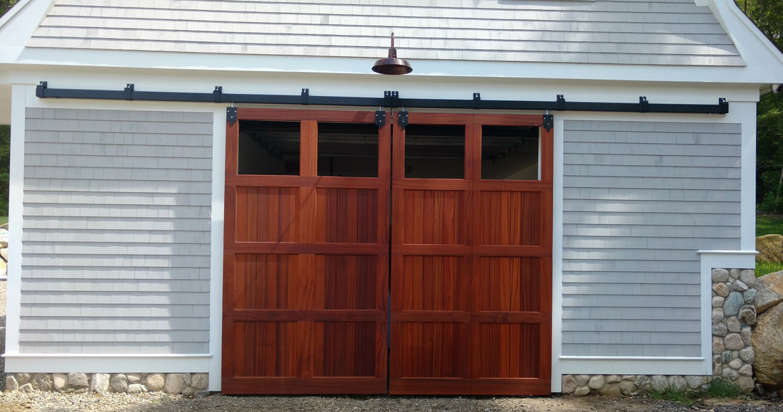 Above Photo Courtesy Of American Garage Door U0026 Glass Inc.   Tewksbury, MA