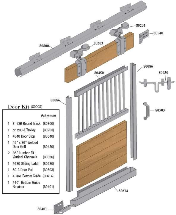 Horse Stalls Sliding Door Pros Llc 740 972 2275